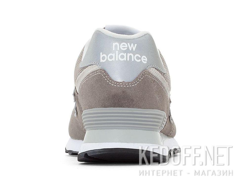 Мужские кроссовки New Balance ML574EGG купить Украина