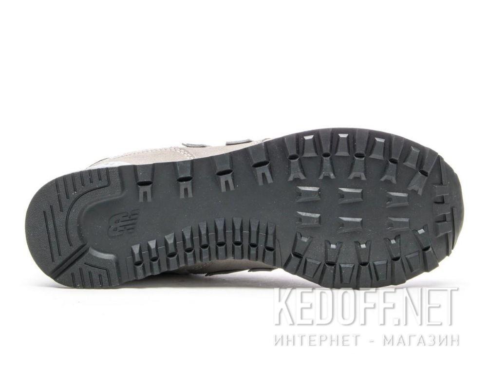 Оригинальные Мужские кроссовки New Balance ML574EGG