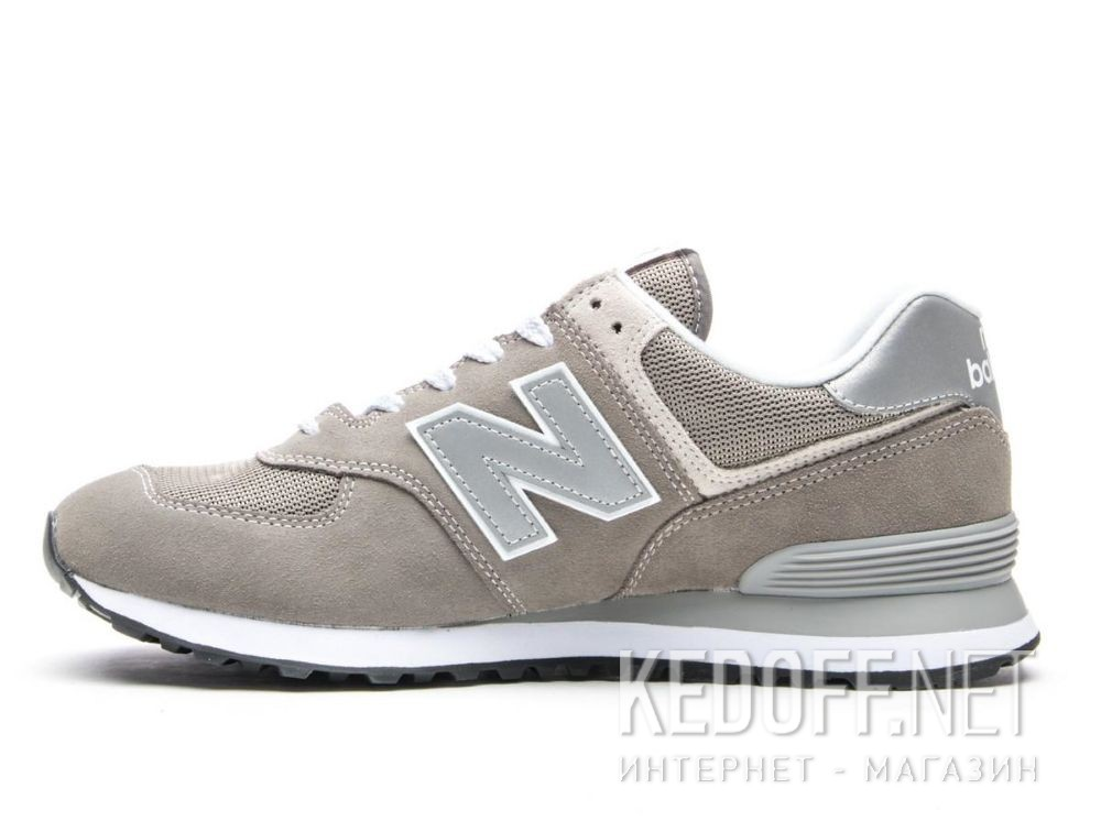 Мужские кроссовки New Balance ML574EGG описание