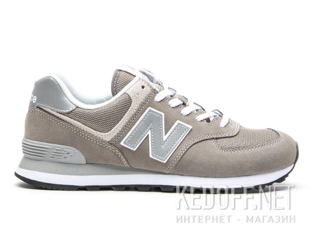 Цены на Мужские кроссовки New Balance ML574EGG