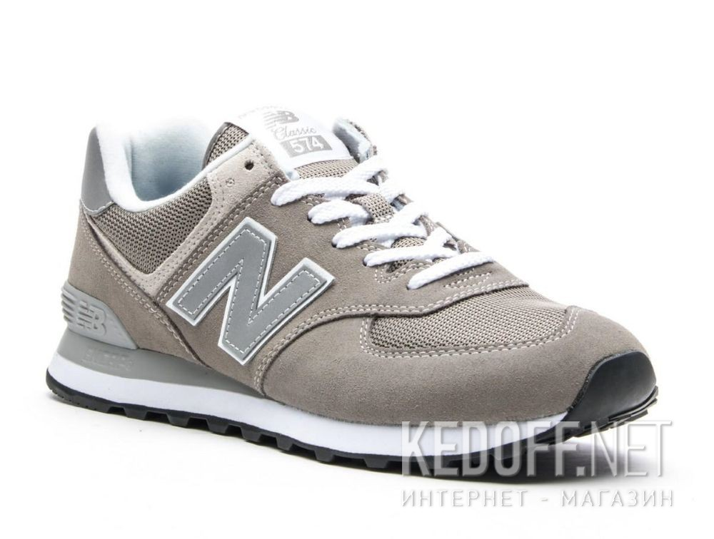 Купить Мужские кроссовки New Balance ML574EGG