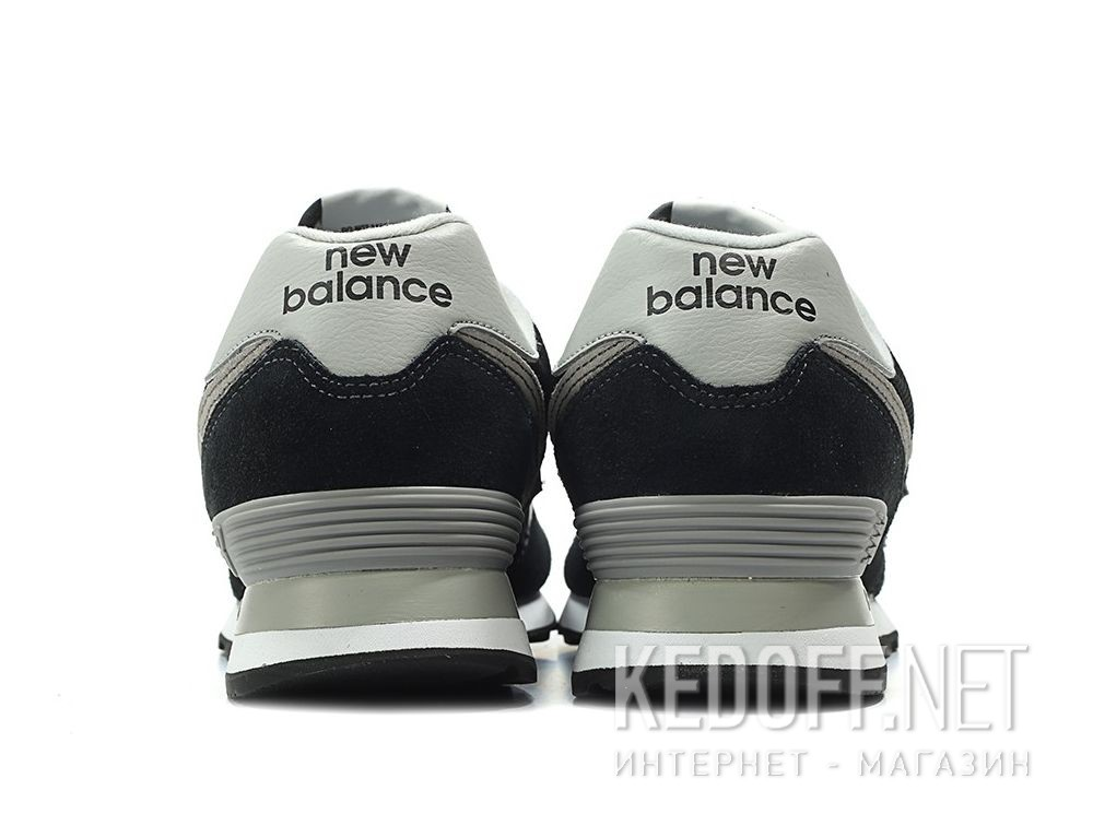 Мужские кроссовки New Balance ML574EGK описание