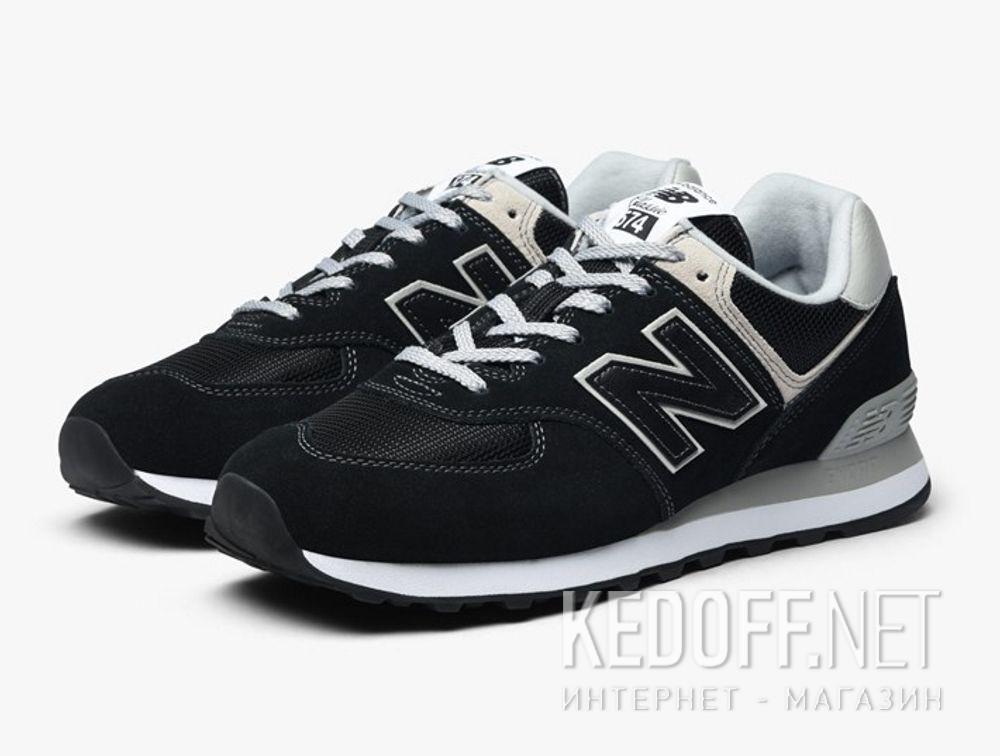 Мужские кроссовки New Balance ML574EGK купить Украина