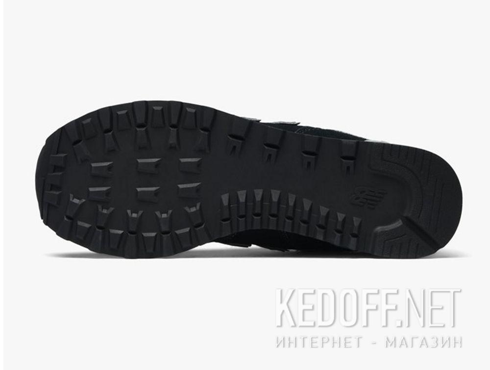 Цены на Мужские кроссовки New Balance ML574EGK
