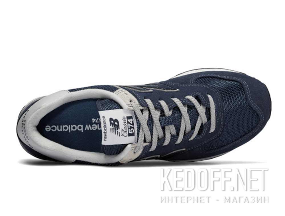 Мужские кроссовки New Balance ML574EGN купить Киев