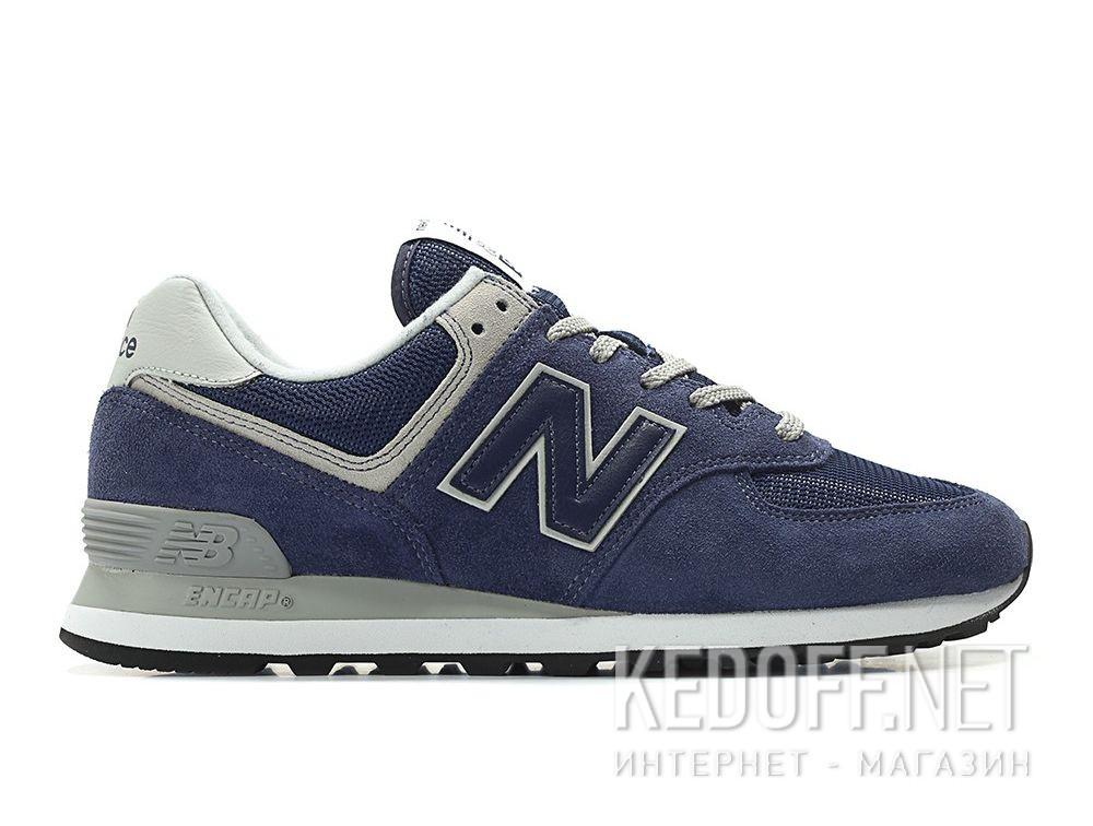 Оригинальные Мужские кроссовки New Balance ML574EGN