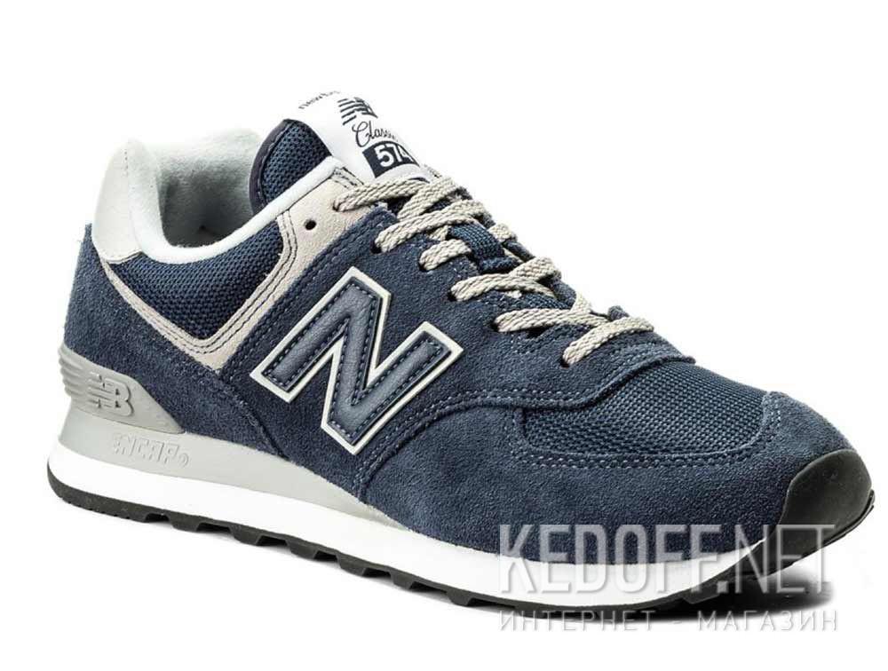 Купить Мужские кроссовки New Balance ML574EGN