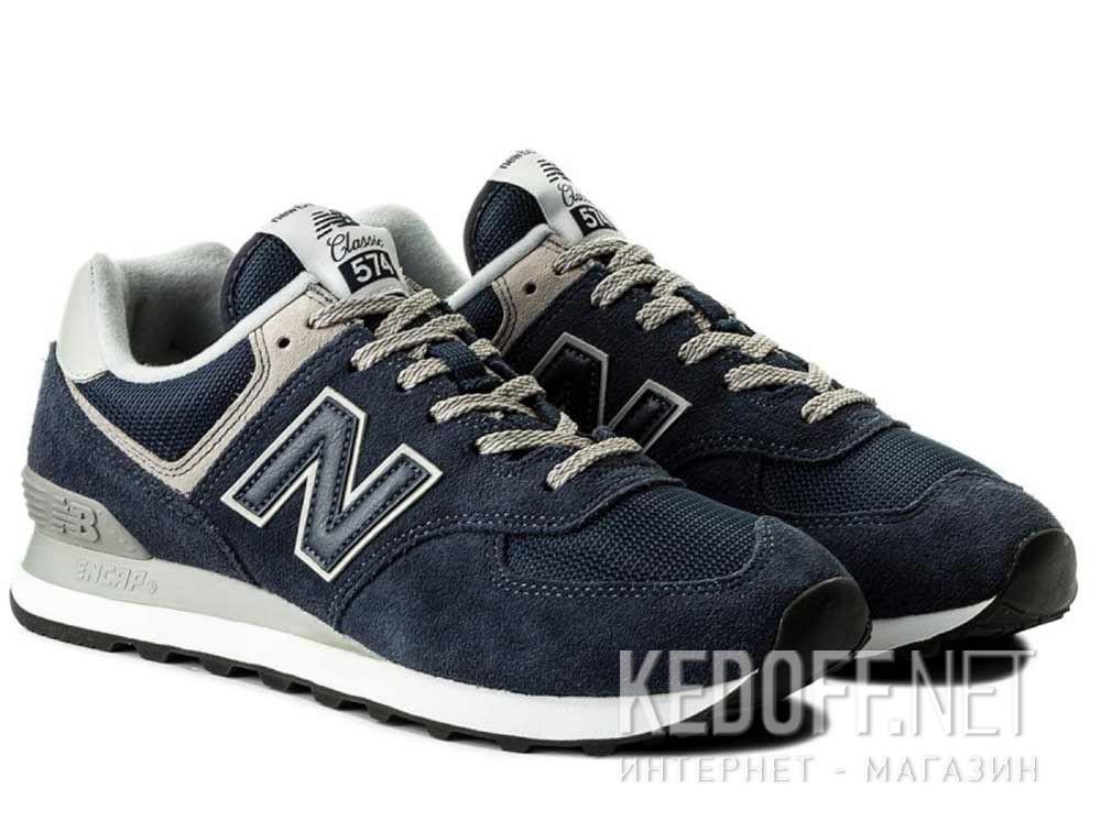 Мужские кроссовки New Balance ML574EGN купить Украина
