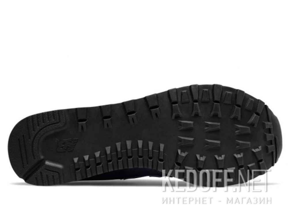 Цены на Мужские кроссовки New Balance ML574EGN