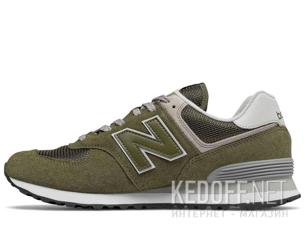 Мужские кроссовки New Balance ML574EGO купить Киев
