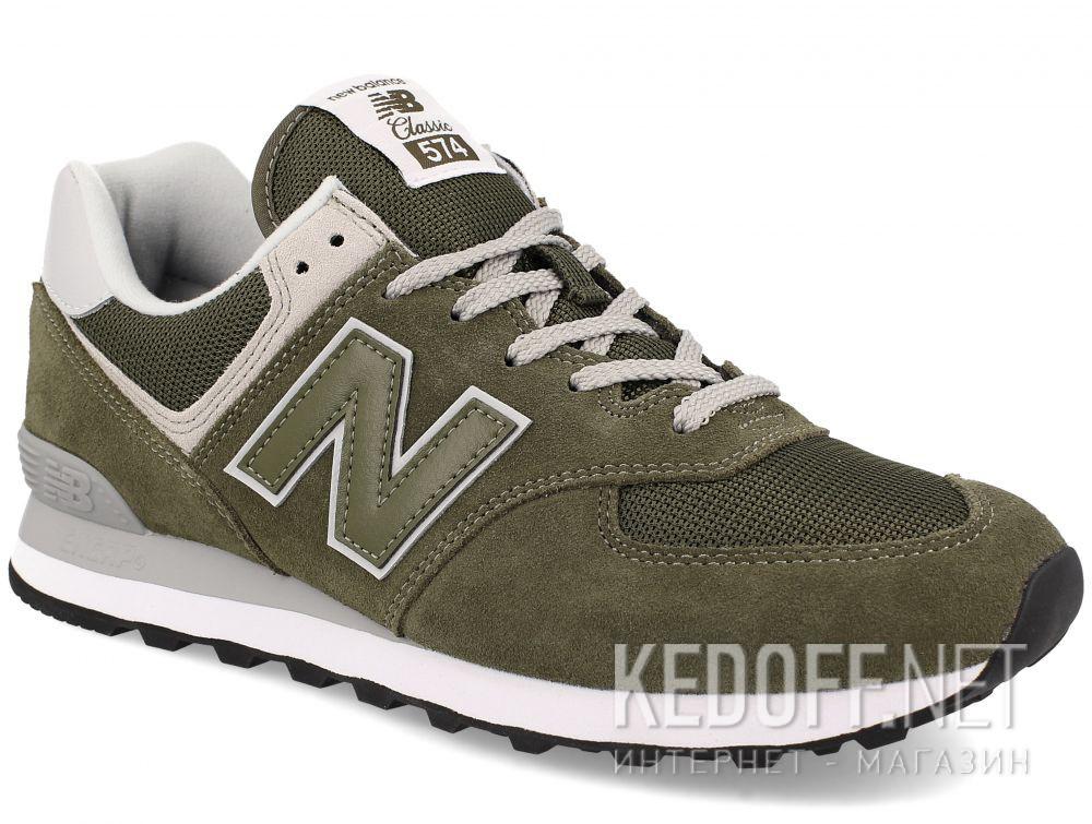 Купить Мужские кроссовки New Balance ML574EGO