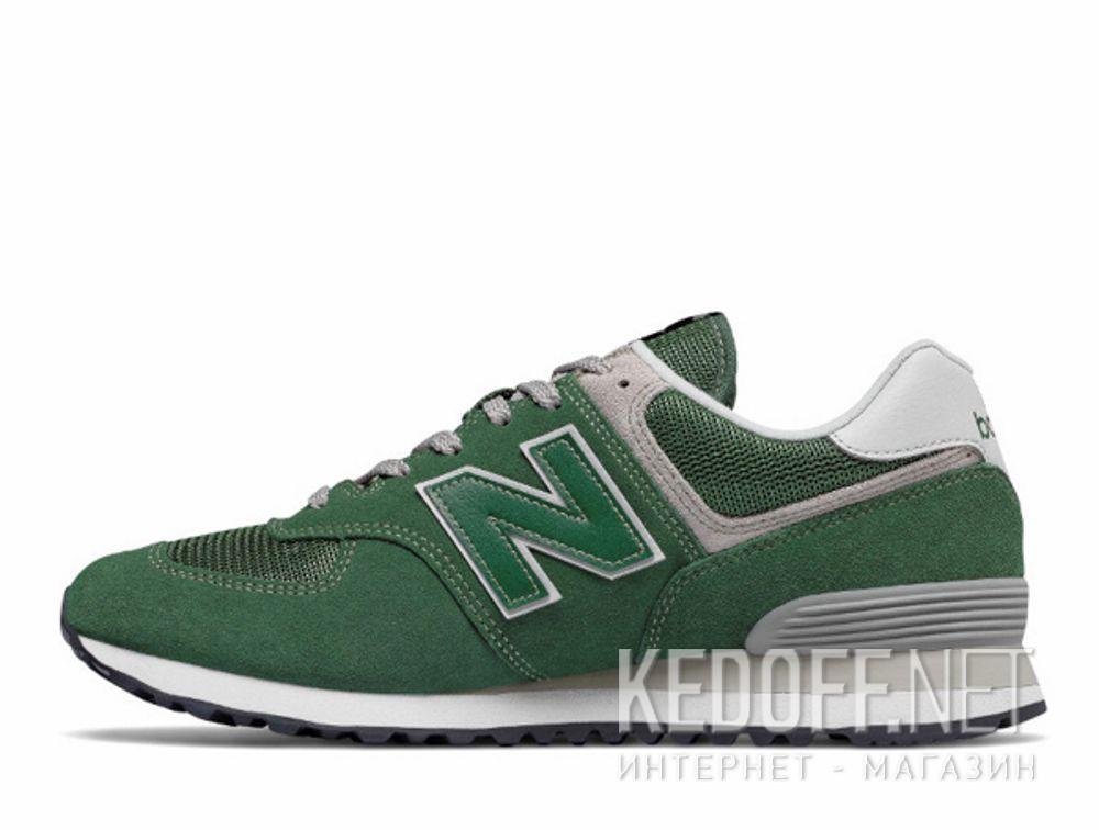 Оригинальные Мужские кроссовки New Balance ML574EGR