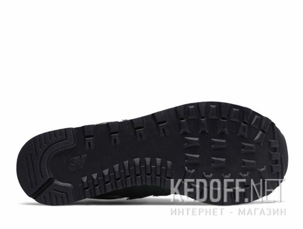 Цены на Мужские кроссовки New Balance ML574EGR
