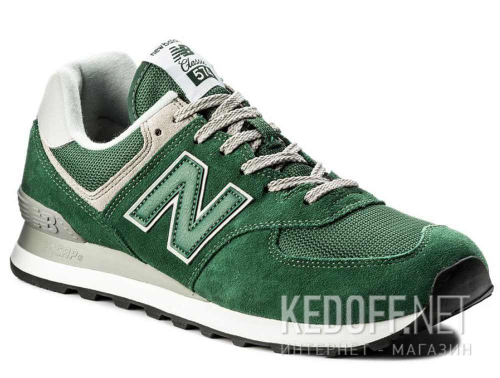 Купить Мужские кроссовки New Balance ML574EGR