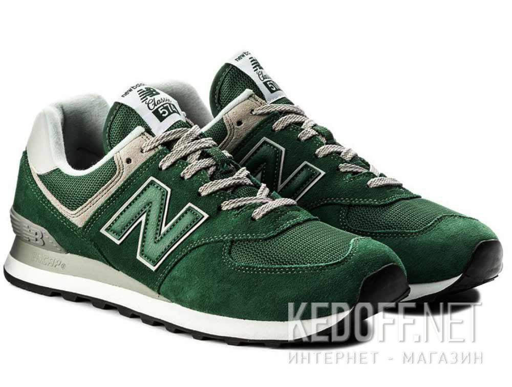 Мужские кроссовки New Balance ML574EGR купить Украина