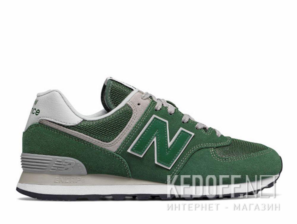 Мужские кроссовки New Balance ML574EGR купить Киев