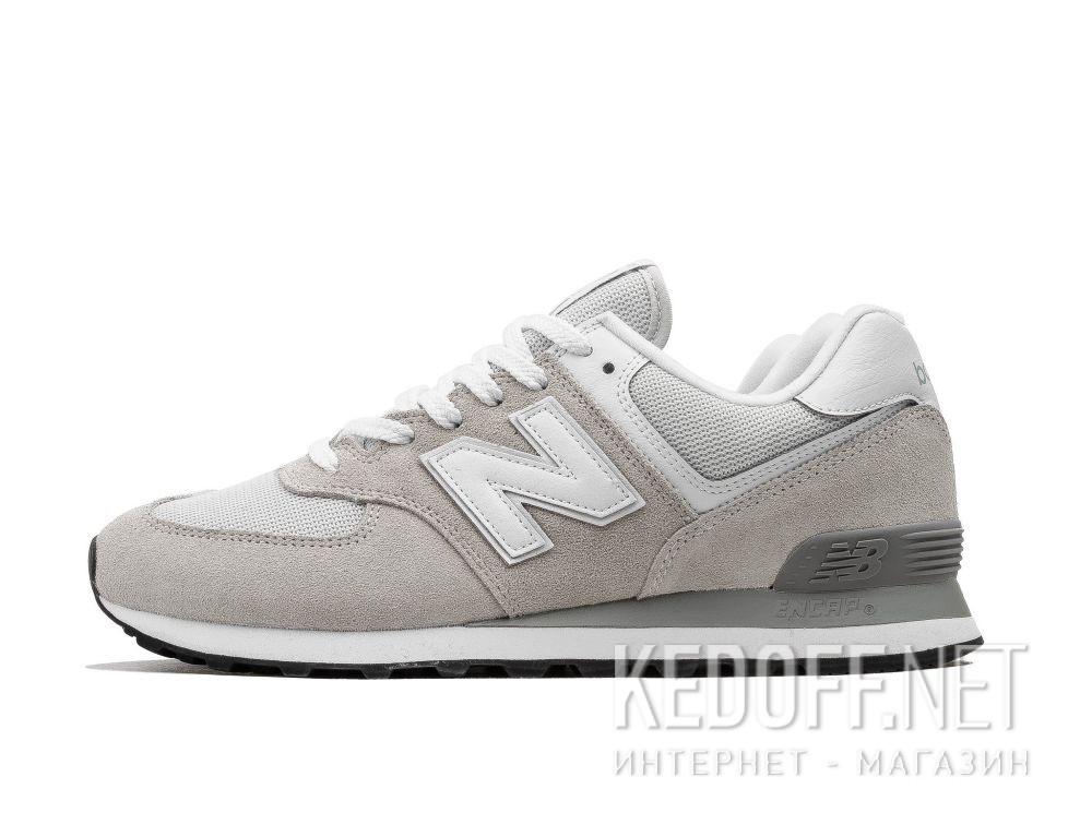 Мужские кроссовки New Balance ML574EGW купить Киев