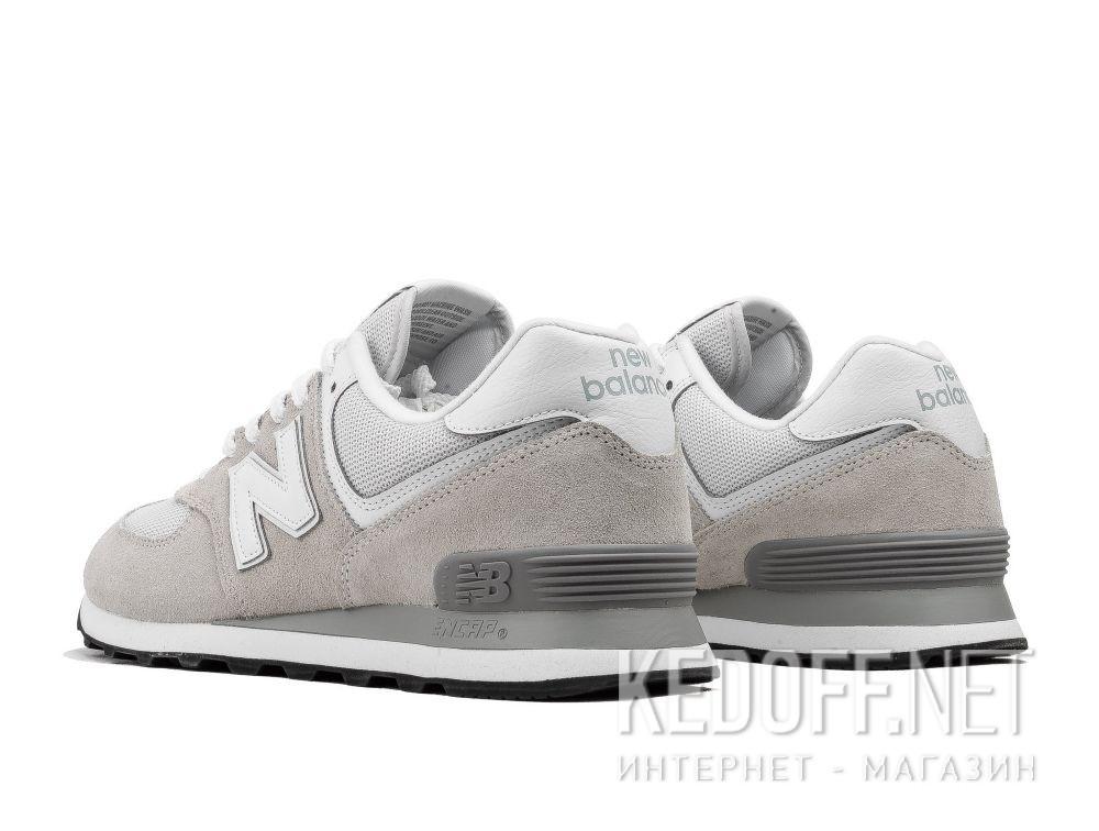 Оригинальные Мужские кроссовки New Balance ML574EGW