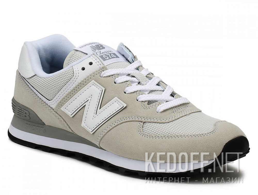 Купить Мужские кроссовки New Balance ML574EGW