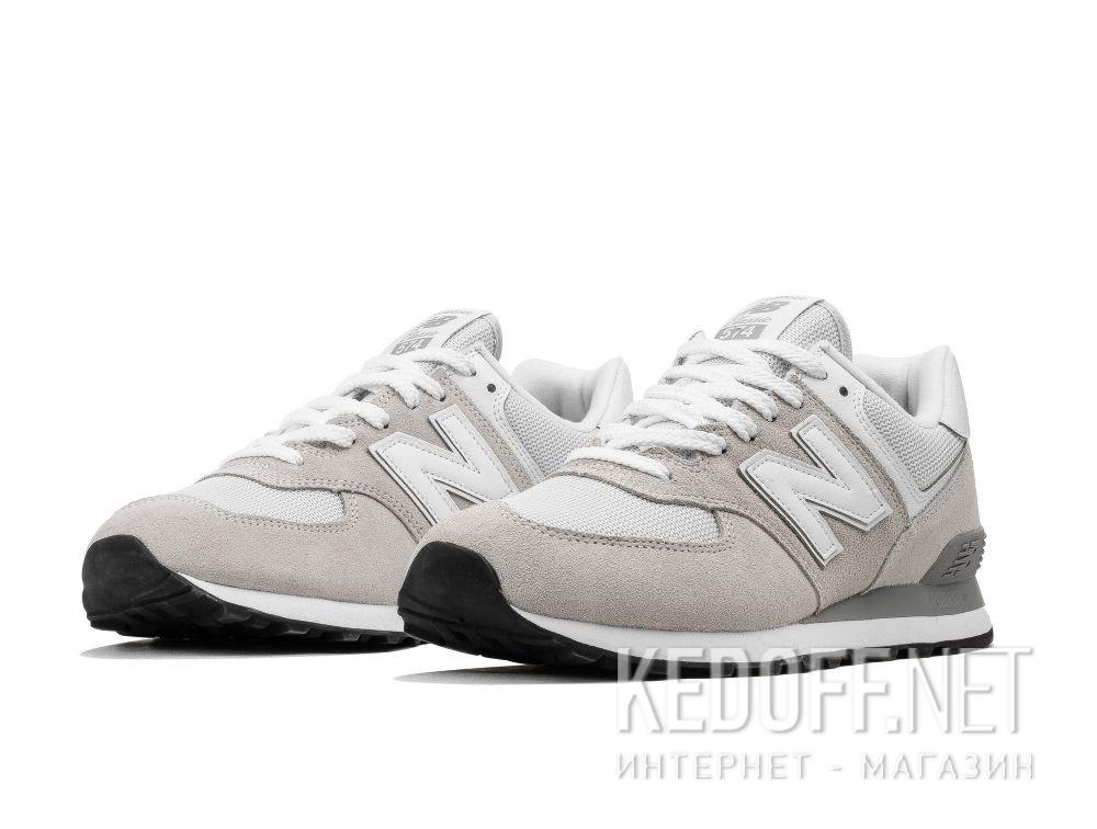 Мужские кроссовки New Balance ML574EGW купить Украина