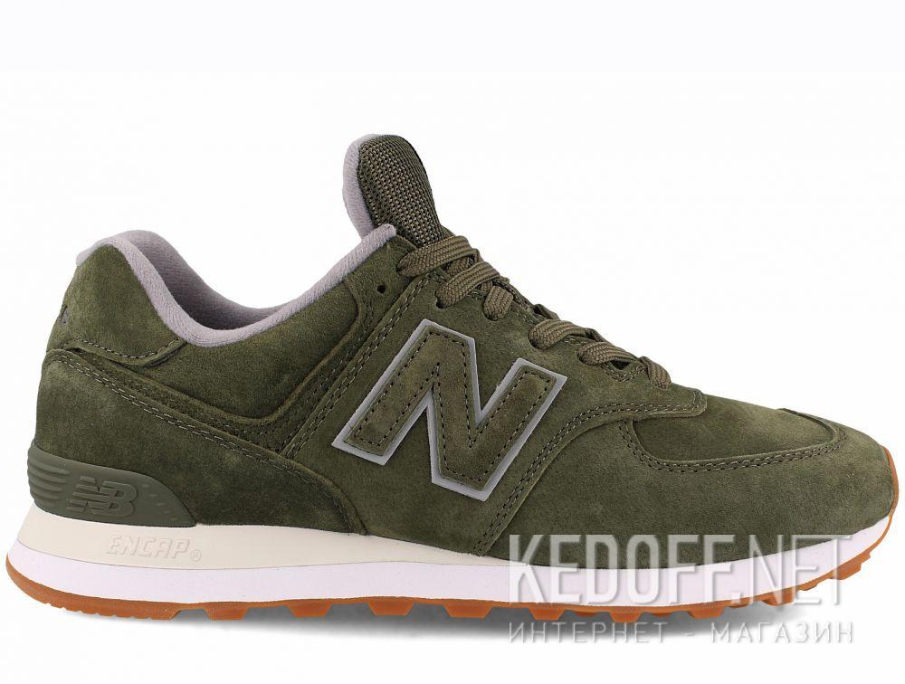Мужские кроссовки New Balance ML574EPB купить Киев