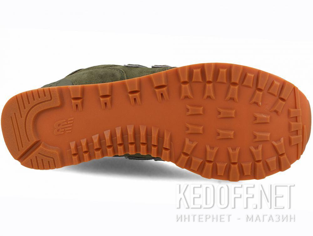 Цены на Мужские кроссовки New Balance ML574EPB