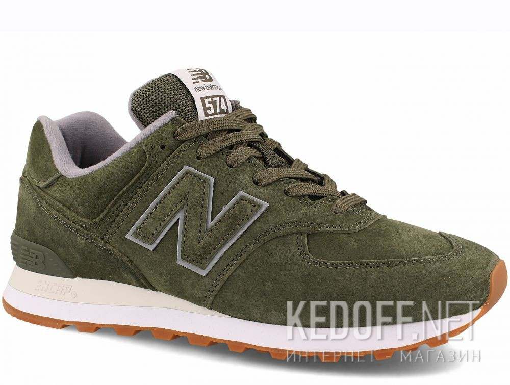 Купить Мужские кроссовки New Balance ML574EPB