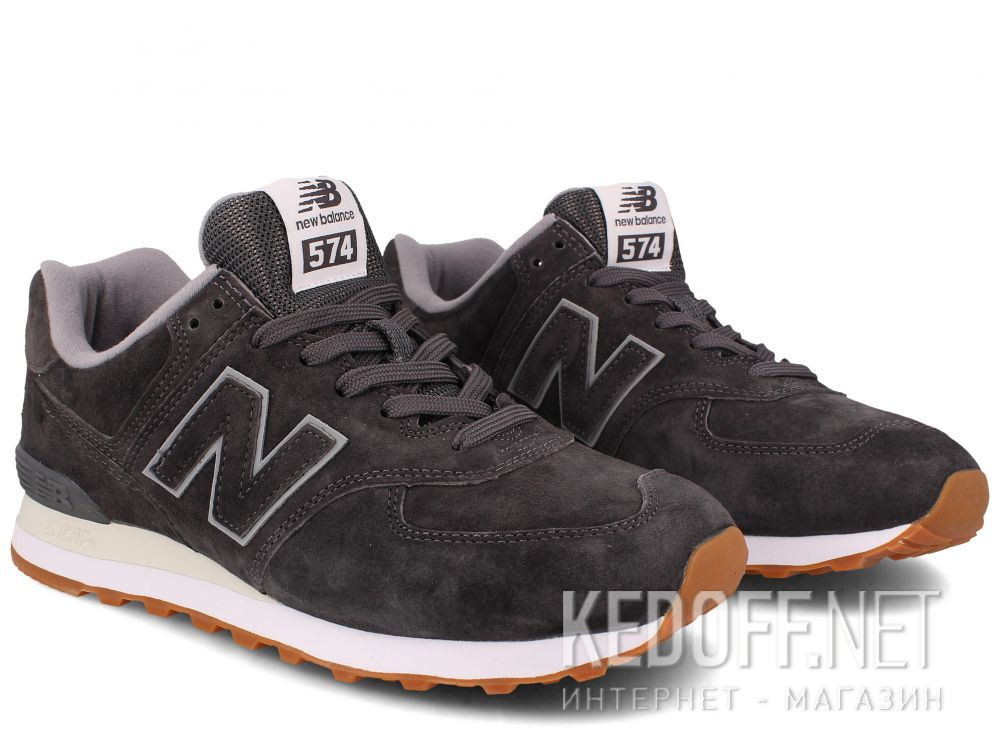 Чоловічі кросівки New Balance ML574EPC в магазині взуття Kedoff.net ... 50e50c2d7662e