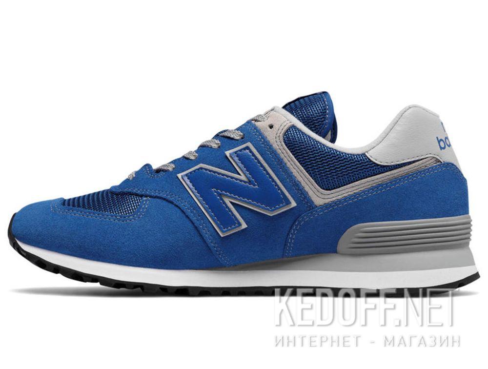 Мужские кроссовки New Balance ML574ERB купить Украина