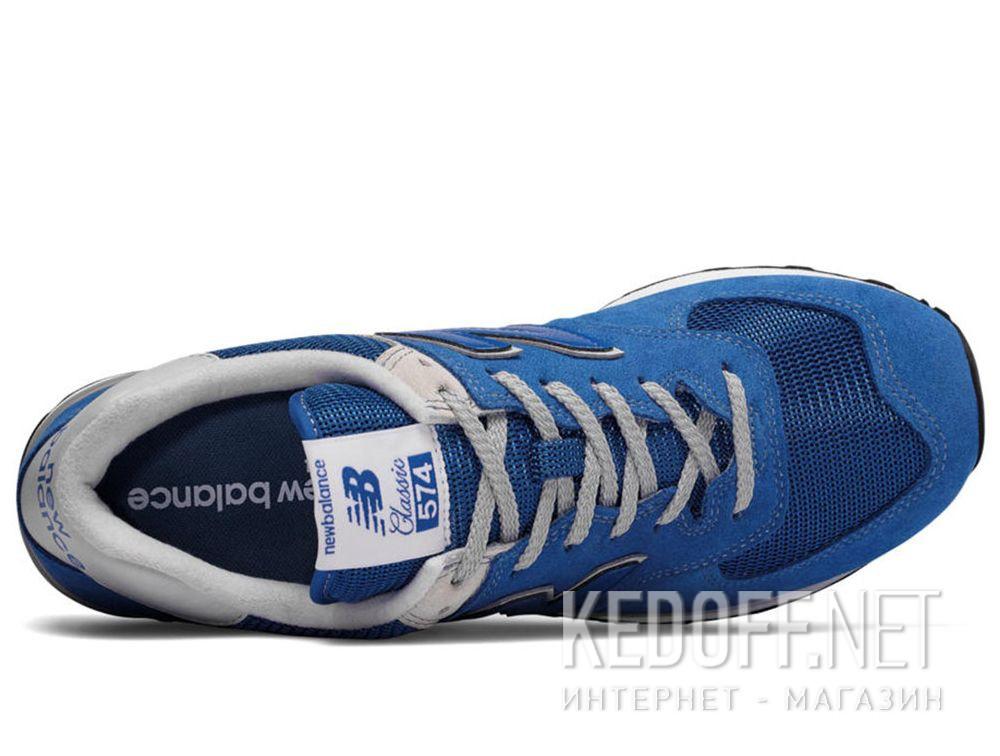 Мужские кроссовки New Balance ML574ERB купить Киев