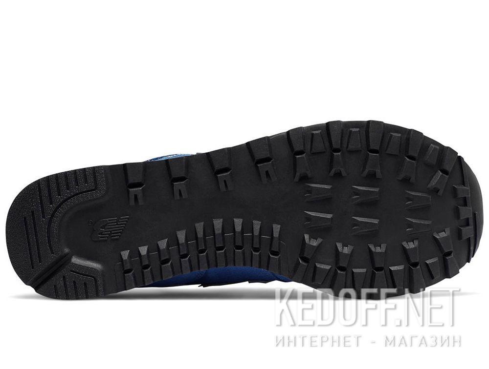 Оригинальные Мужские кроссовки New Balance ML574ERB