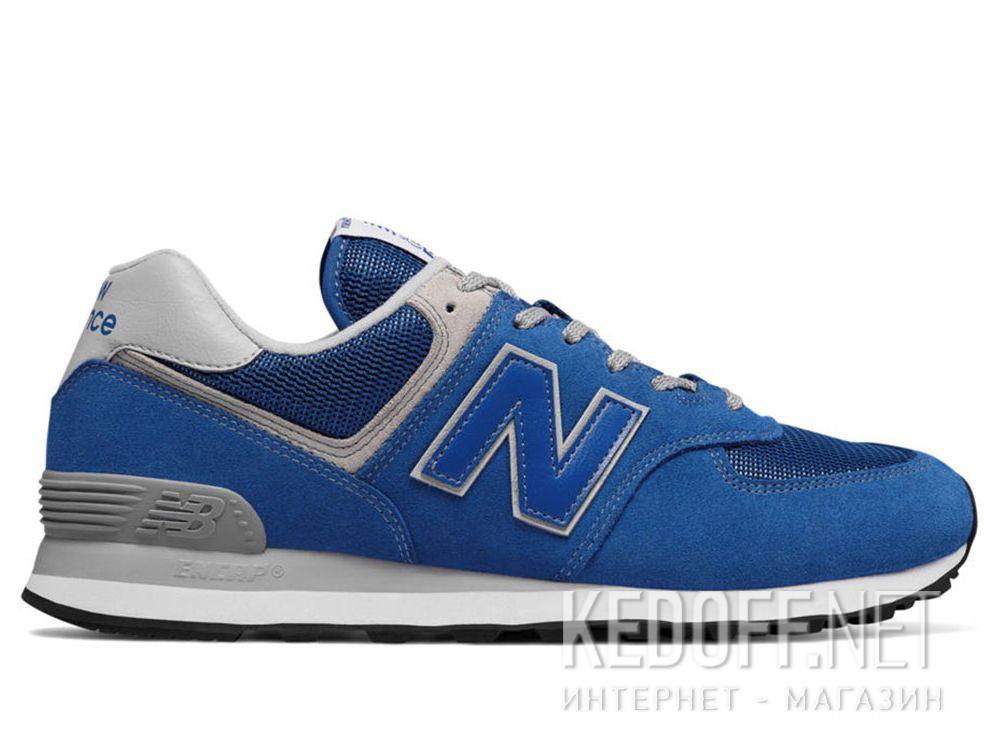 Мужские кроссовки New Balance ML574ERB описание