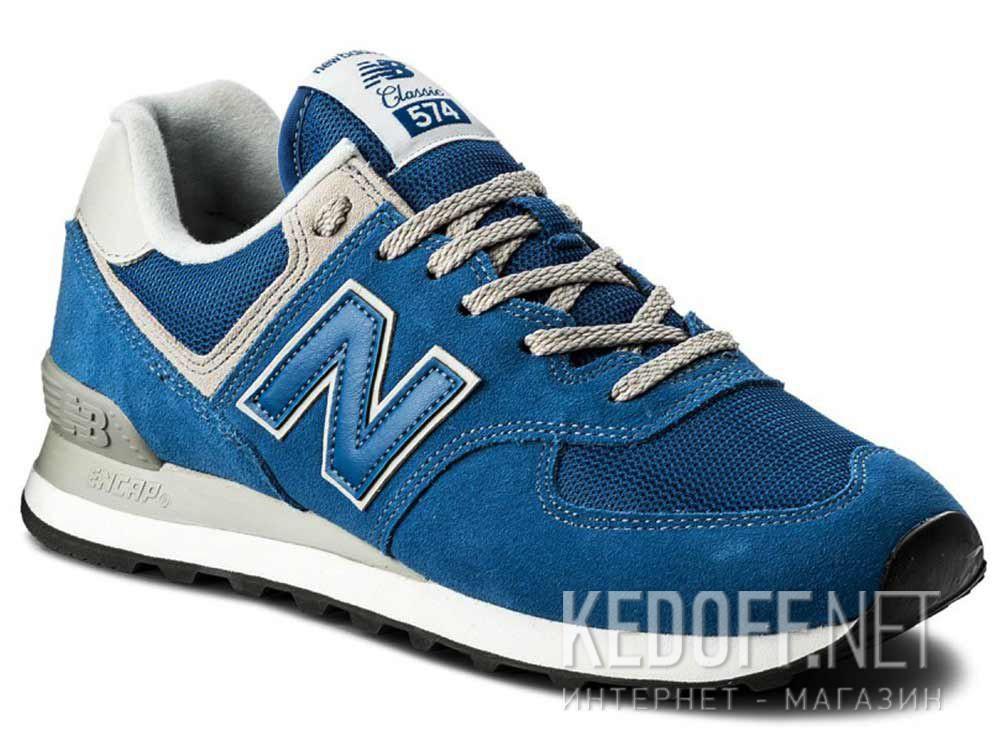 Купить Мужские кроссовки New Balance ML574ERB