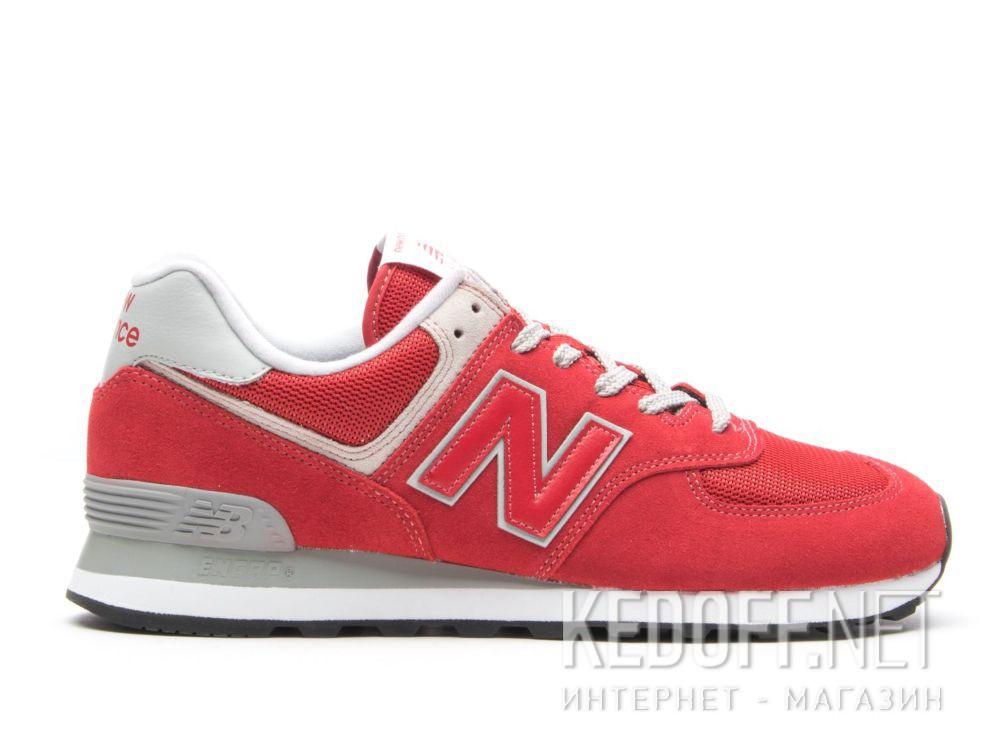 Мужские кроссовки New Balance ML574ERD купить Украина