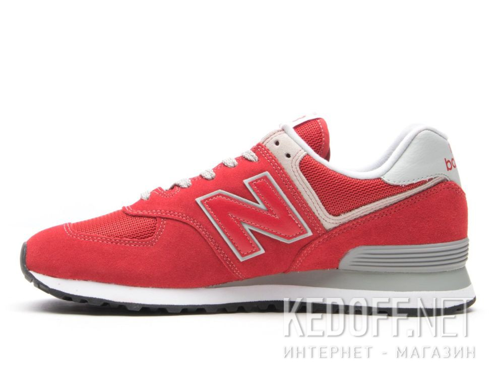 Мужские кроссовки New Balance ML574ERD купить Киев