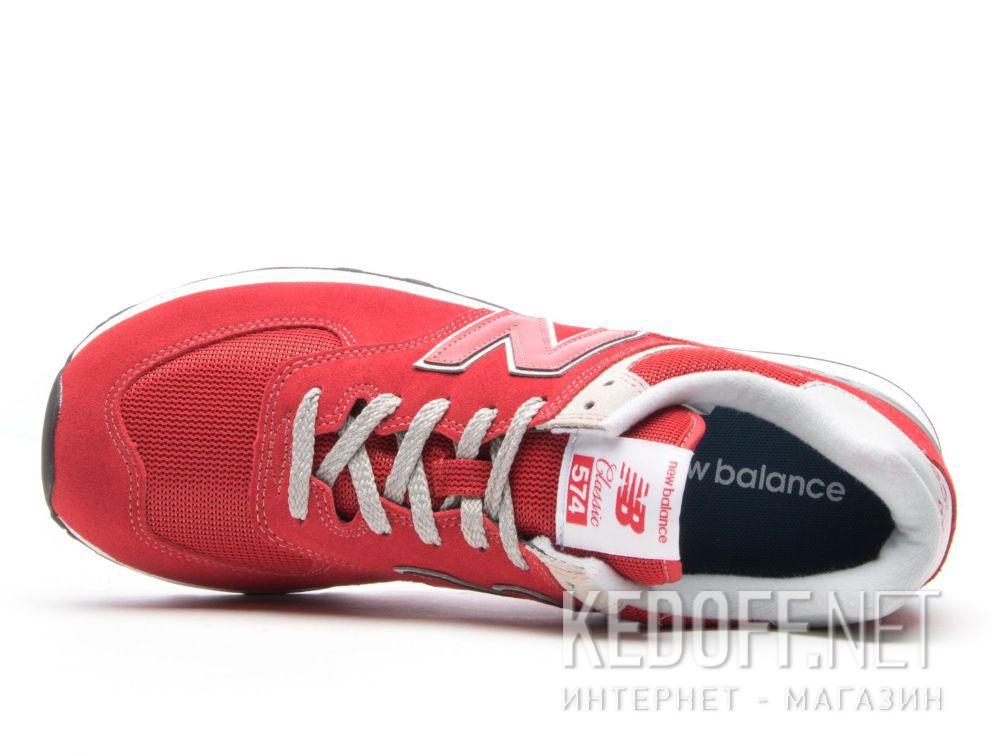 Оригинальные Мужские кроссовки New Balance ML574ERD