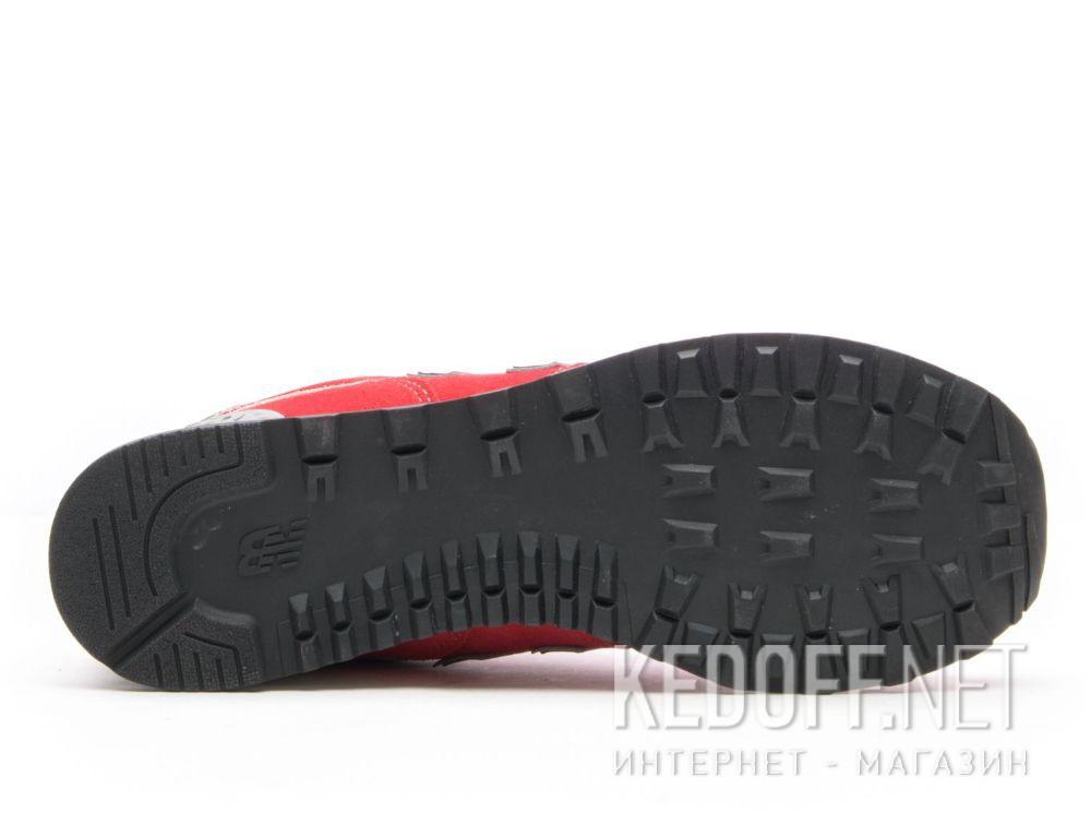 Мужские кроссовки New Balance ML574ERD описание