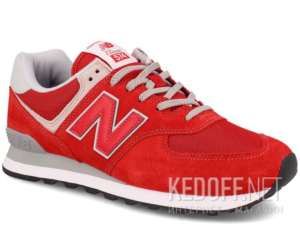 Купить Мужские кроссовки New Balance ML574ERD