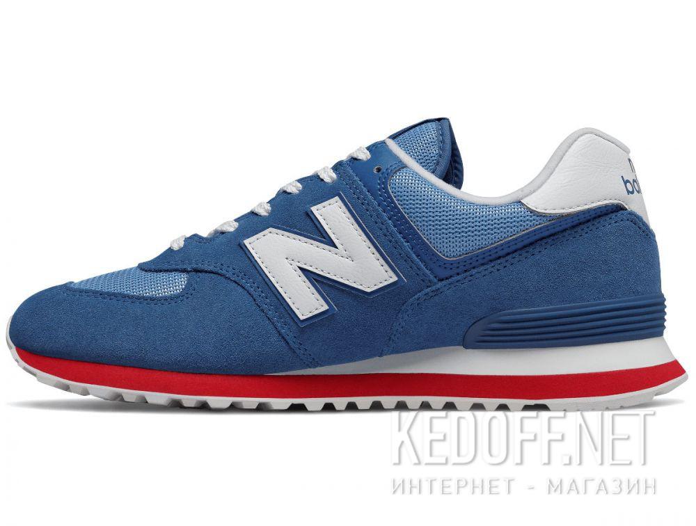 Мужские кроссовки New Balance ML574ERG купить Киев