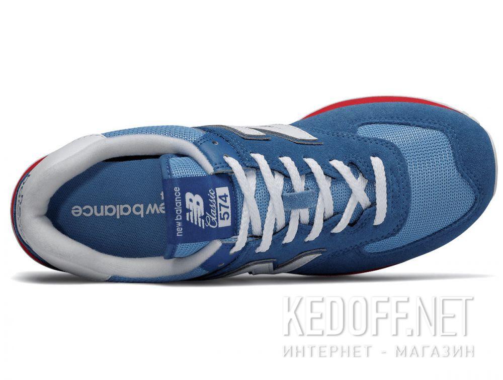 Оригинальные Мужские кроссовки New Balance ML574ERG