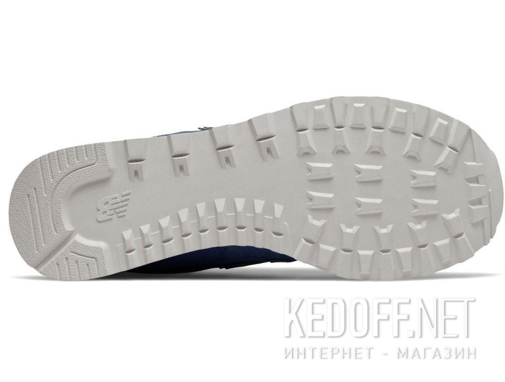 Мужские кроссовки New Balance ML574ERG описание