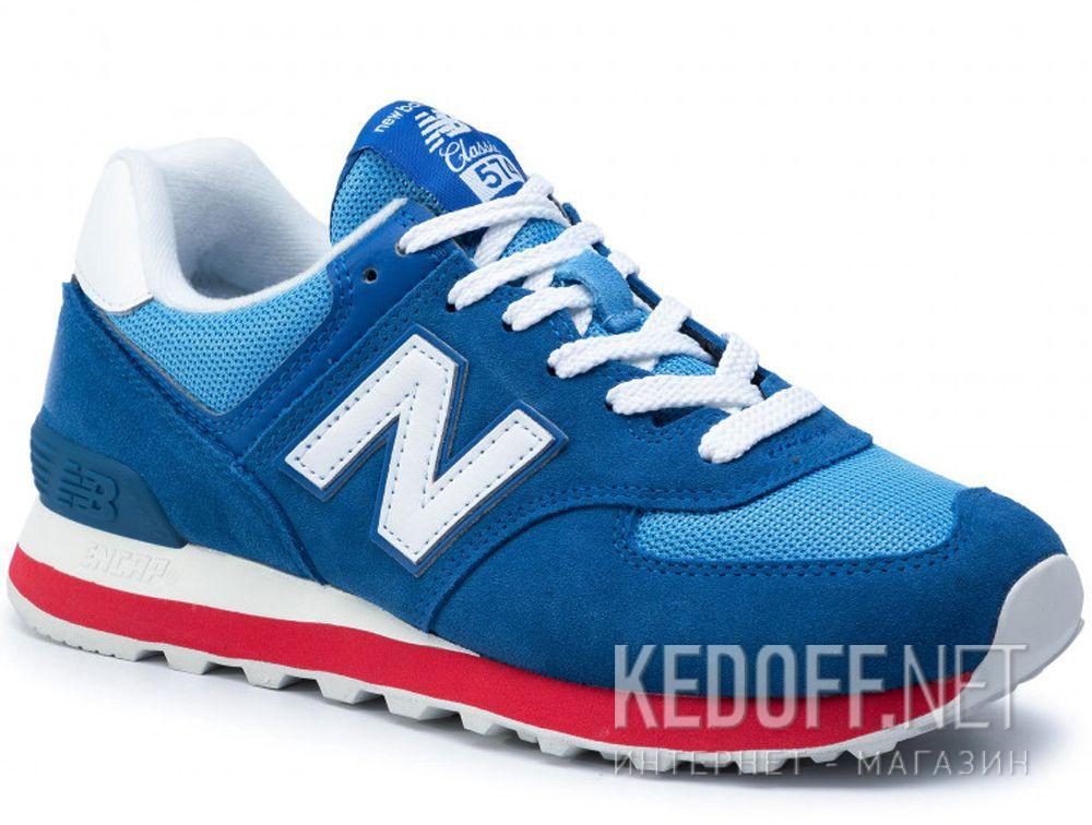 Купить Мужские кроссовки New Balance ML574ERG