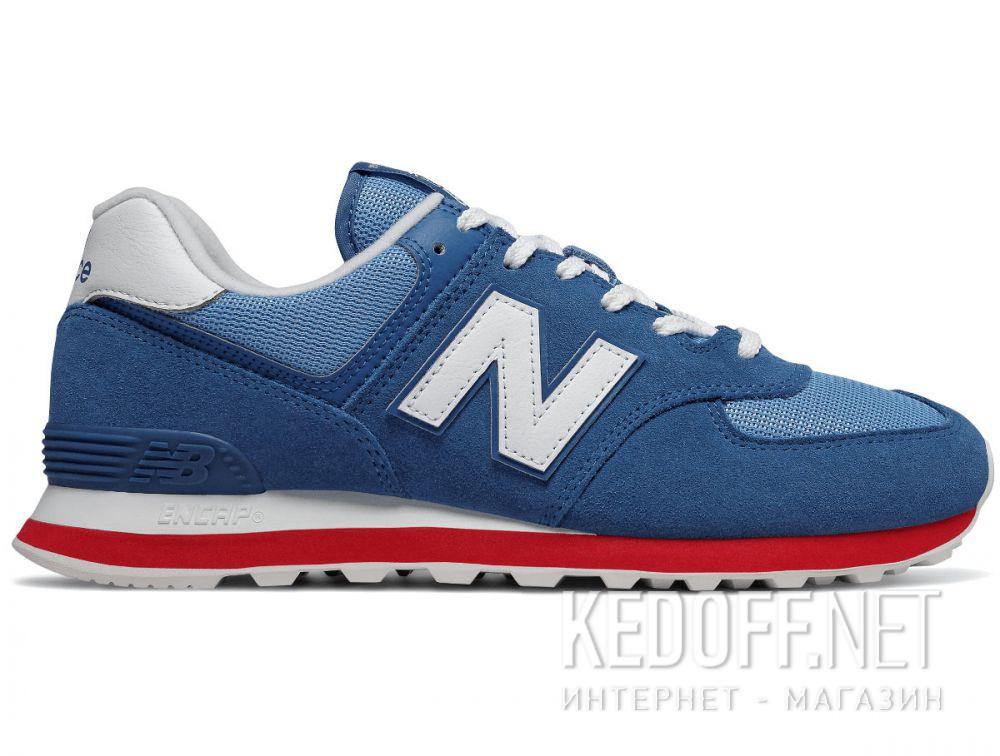 Мужские кроссовки New Balance ML574ERG купить Украина