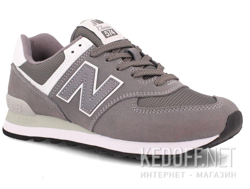 Купить Мужские кроссовки New Balance ML574ESN