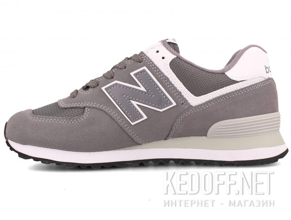 Мужские кроссовки New Balance ML574ESN купить Украина