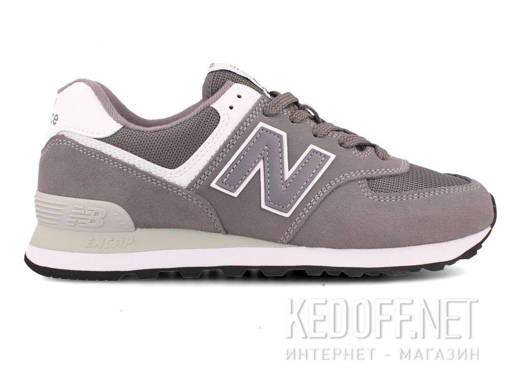 Мужские кроссовки New Balance ML574ESN купить Киев