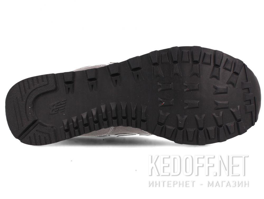 Мужские кроссовки New Balance ML574ESN описание