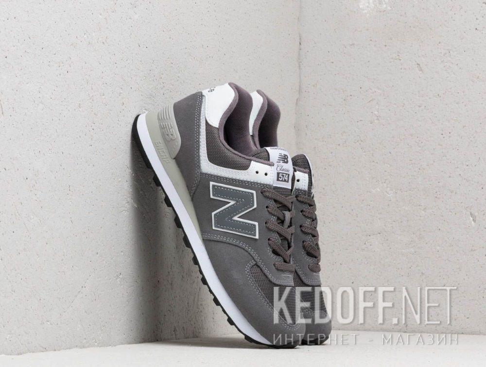 Цены на Мужские кроссовки New Balance ML574ESN