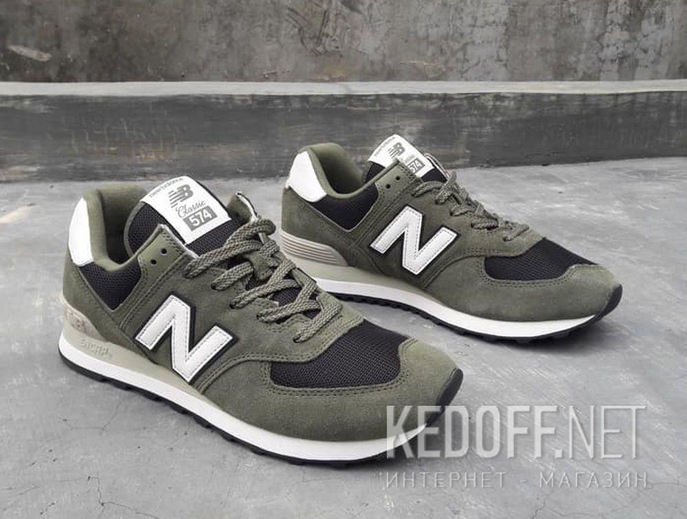 Чоловічі кросівки New Balance ML574ESP в магазині взуття Kedoff.net ... 13b8888a7489d