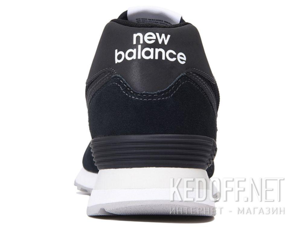 Мужские кроссовки New Balance ML574ETA купить Киев